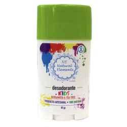 Desodorante Natural Kids Natural Elements