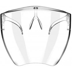 """Careta Robótica"" Face Shield"