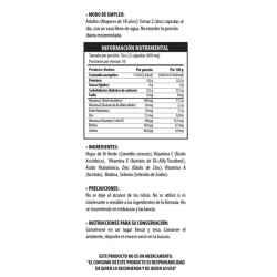 """""""Biotina + Ácido Hialurónico"""" Solanum"""