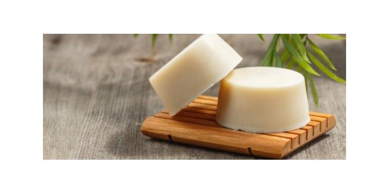 Los múltiples beneficios del shampoo sólido!!